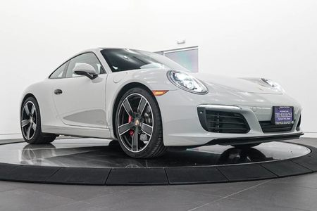2019 Porsche 911 Carrera S picture #1