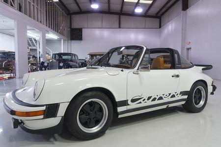 1975 911 Carrera picture #1