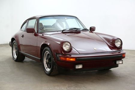 1980 911SC Coupe picture #1