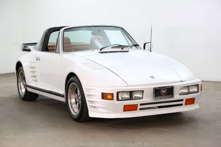 1978 911SC Slant Nose Conversion Targa picture #1