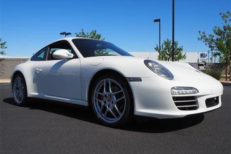 Porsches For Sale >> 2009 911 Carrera 4s