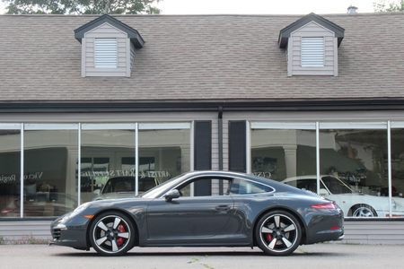 2014 911 50th Anniversary Edition Nr. 1604 picture #1