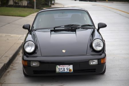 1994 964 RS America picture #1