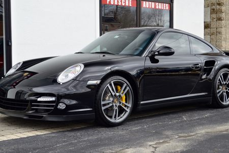 2011 Turbo S picture #1
