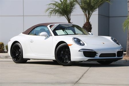 2015 911 Carrera picture #1