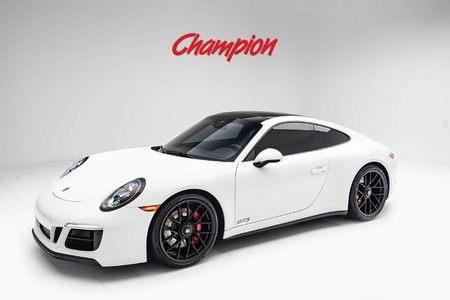 2019 Porsche Demo Sale 911 Carrera GTS picture #1