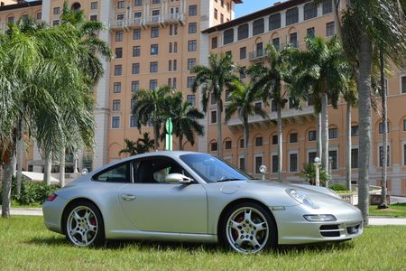 2005 Porsche 911 Carrera S picture #1