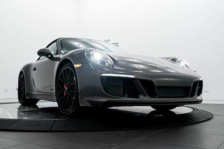 2018 Porsche 911 Carrera GTS picture #1