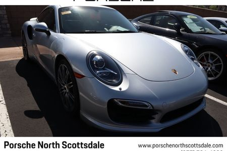 2014 911 2dr Coupe Turbo picture #1
