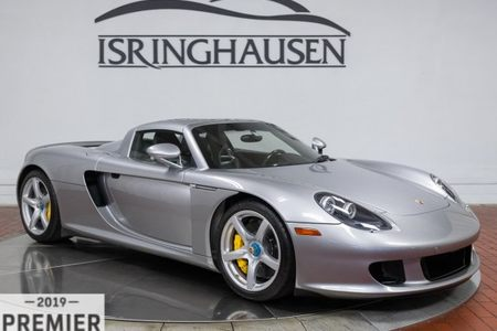 2005 Carrera GT picture #1