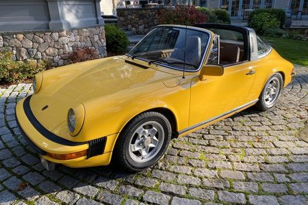 1976 911 picture #1