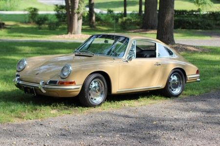 1967 912 picture #1