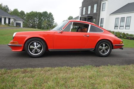 1970 911T picture #1