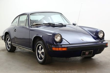 1975 911S Coupe picture #1