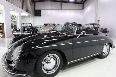 1957 356 Speedster Replica by Vintage Speedster picture #1