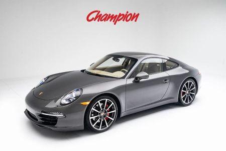 2015 Porsche 911 Carrera S picture #1
