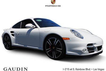 2012 911 Turbo picture #1