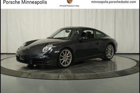 2006 911 2dr Cpe Carrera 4S picture #1