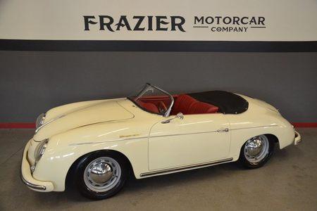 1956 Speedster picture #1
