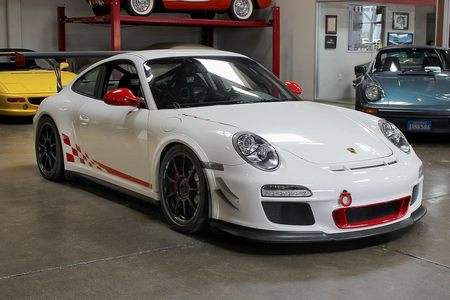 2011 911 GT3 RS picture #1