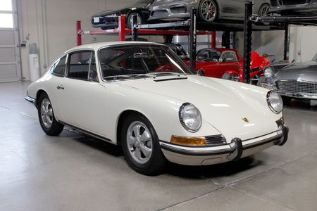 1967 911S picture #1