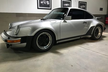 1979 911 picture #1