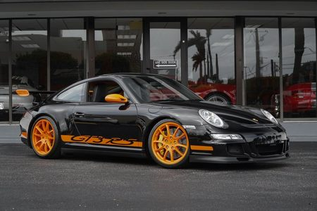 2007 911 GT3 RS GT3 RS picture #1