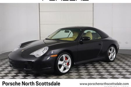 2004 911 Carrera 4S picture #1
