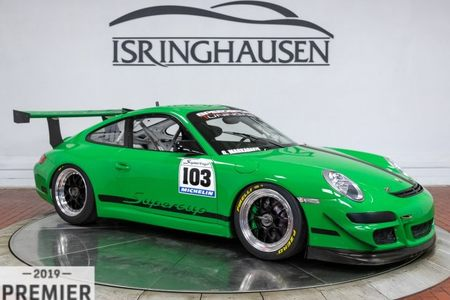 2005 911 GT3 Cup 4.0 picture #1