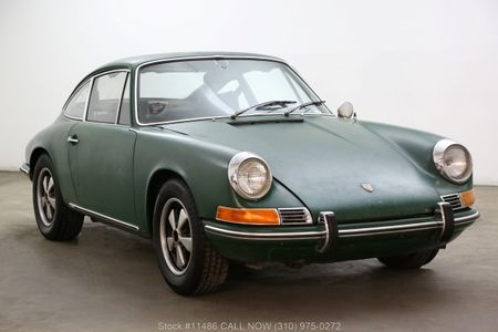 1970 911T Coupe picture #1