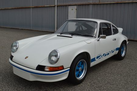 1973 Carrera RS, First Series picture #1