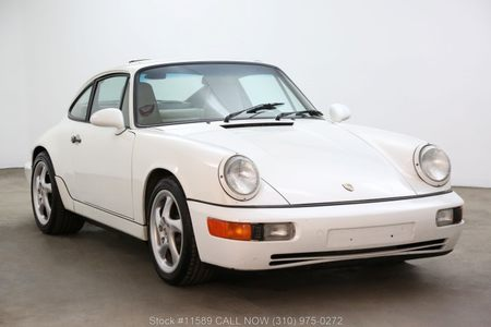 1990 964 Carrera 2 picture #1