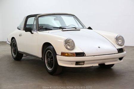 1968 912 Targa picture #1