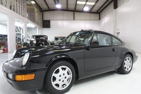 1991 911 Carrera 2 Sunroof Coupe picture #1