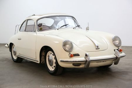 1963 356SC Coupe picture #1