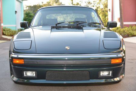 """1989 Porsche 930 Slantnose / Flachbau S-WLS """"S Engine"""" picture #1"""
