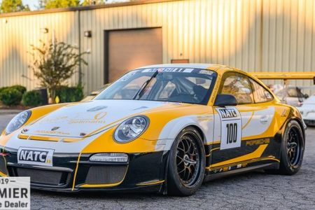 2012 911 GT3 Cup 4.0 picture #1