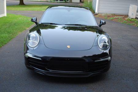 2012 911 (Type 991) Carrera S picture #1