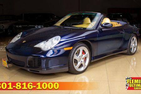 2005 911 Carrera 4S Cabriolet Cabriolet picture #1