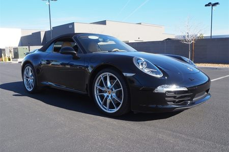 2014 911 Carrera picture #1