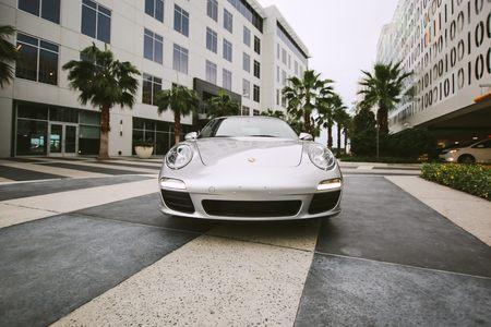 2010 Porsche 911 Carrera S picture #1
