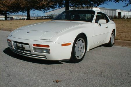 1990 944 S2 picture #1