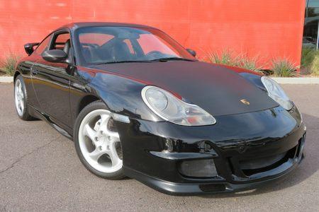 1999 911 996 Carrera 4 6spd Aero picture #1