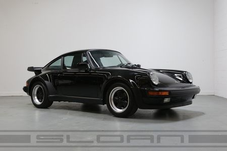 1985 911 M491 Turbo Look picture #1
