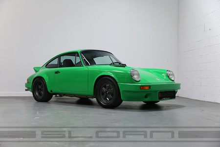 1980 911 Hot Rod Built BY Rocs Motorsports picture #1