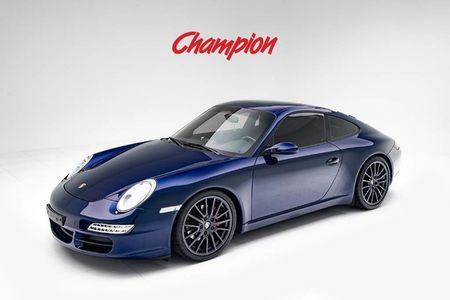2005 Porsche 911 Carrera picture #1