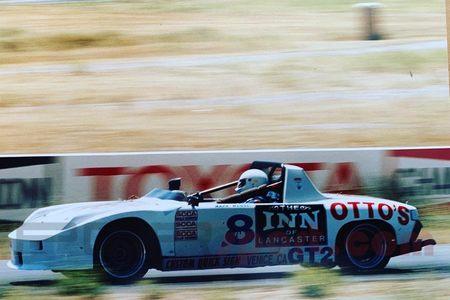 1971 Porsche 914/6 So Cal Racer picture #1