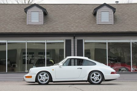 1992 964 RS Lightweight picture #1