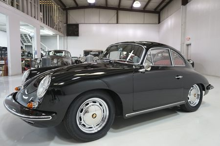 1964 356SC Coupe By Karmann picture #1