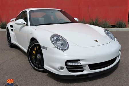 2011 911 997.2 Turbo S PDK 997.2 Turbo S PDK picture #1